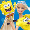 Barbie Loves Spongebob