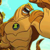Ben 10 - Humungousaur Giant Force