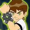 Ben 10 Match It Up