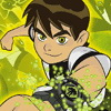 Ben 10 Puzzle