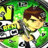 Ben 10 Secret Puzzle