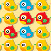Cute Birds Matching Fun