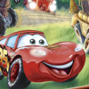 Disney Cars Painting