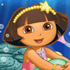 Dora's Mermaid Adventure