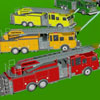 Firetruck Colors - Learning for Kids