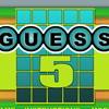 Guess 5