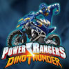 Power Ranger Dino Thunder Death Race