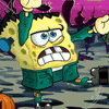 SpongeBob: Halloween Horror 1