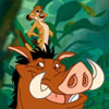 Timon and Pumba Sudoku