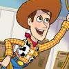 Toy Story Woody To Escape