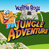 Waffle Boys Jungle Adventure